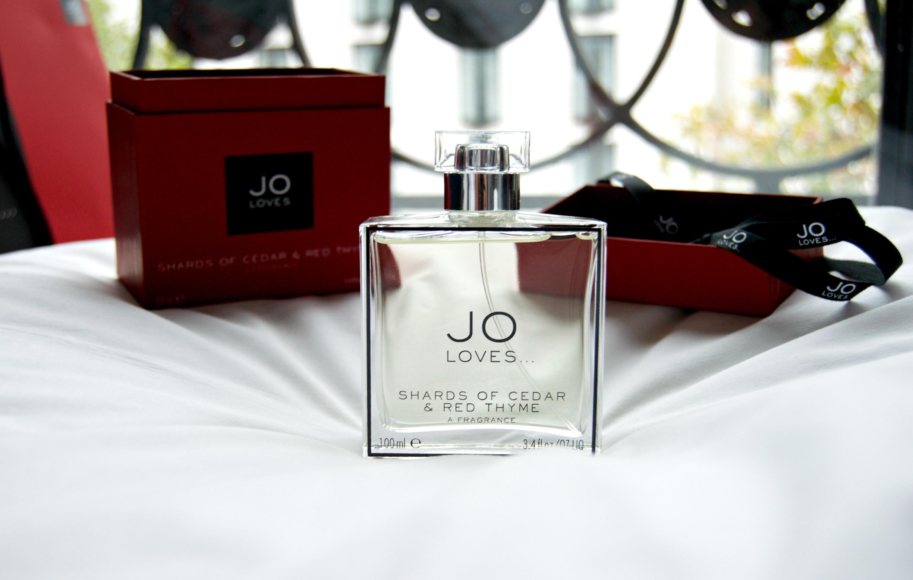 #JoLoves