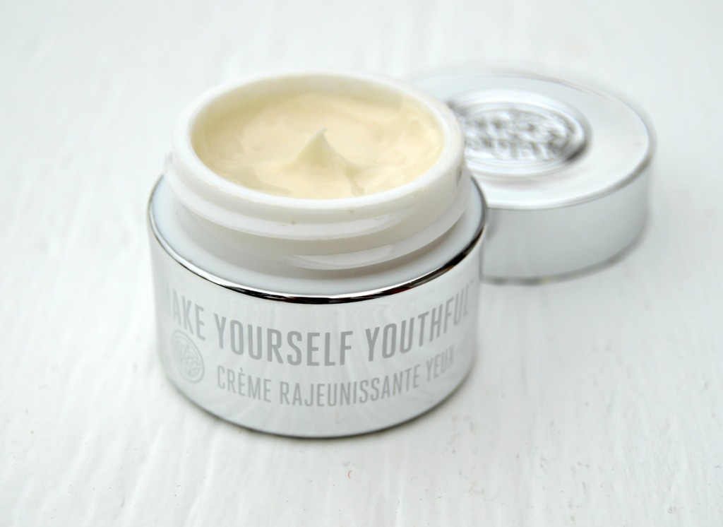 soap and glory make yourself youthful eye cream review inhautepursuit