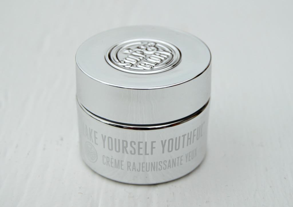soap and glory rejuvenating eye cream make yourself youthful inhautepursuit