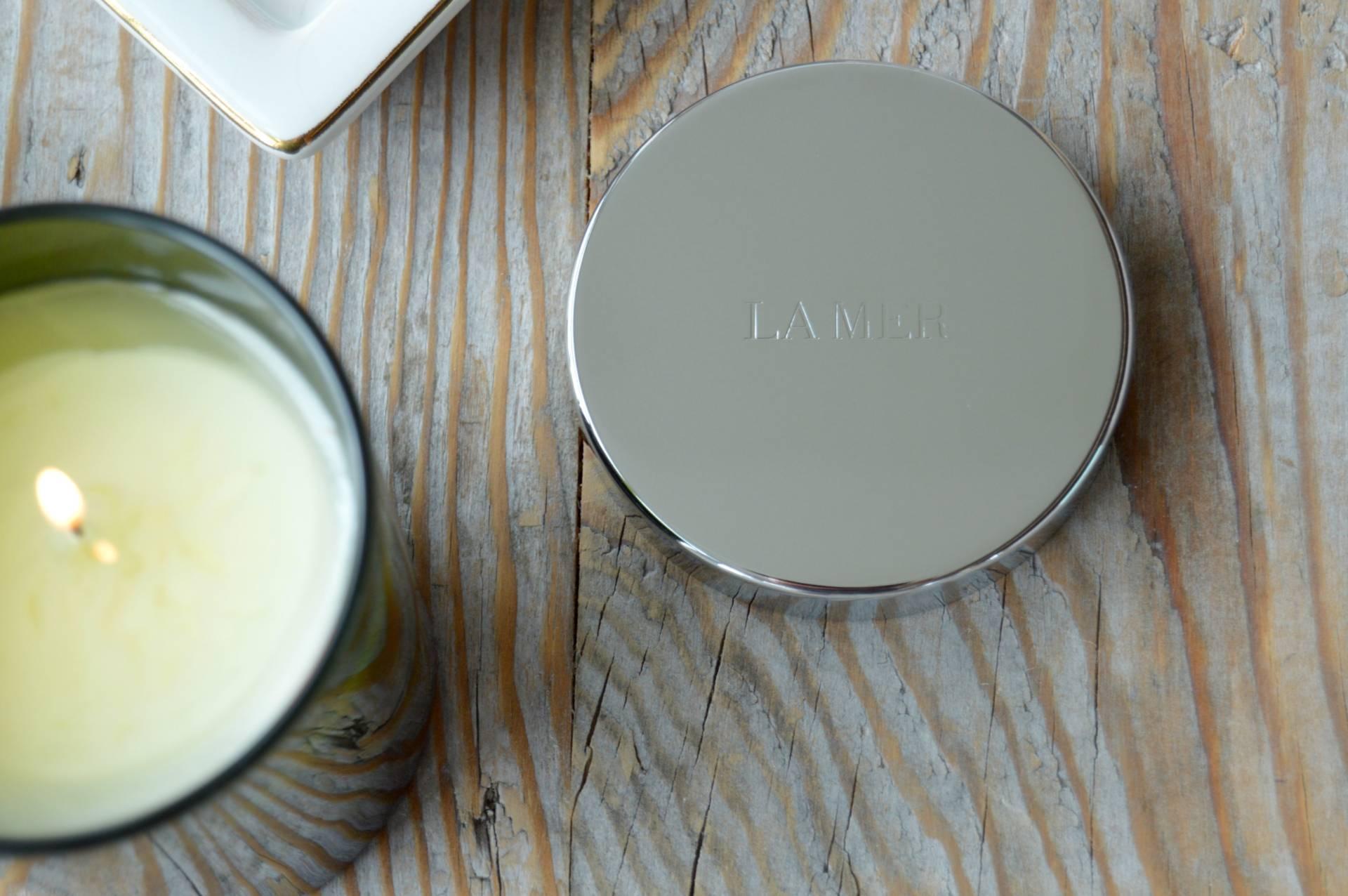 la mer candle engraved lid review inhautepursuit in haute pursuit