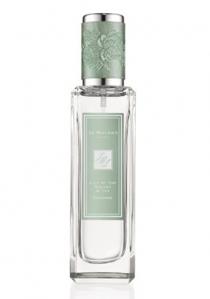 Lily of the Valley & Ivy (photo courtesy of Jo Malone London)