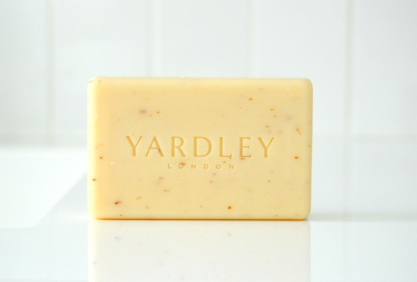 Inspired by the art of hand-crafted soap.
