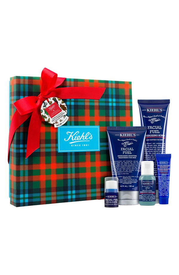 Kiehl's Costello MEN'S ENERGIZING COLLECTION NORDSTROM EXCLUSIVE