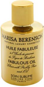 Marisa Berenson SUBLIME CARE Fabulous Oil_30 ml