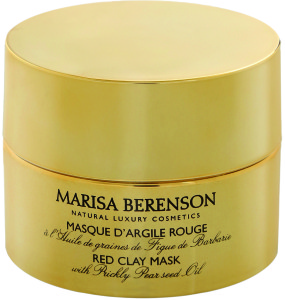 Marisa Berenson SUBLIME CARE Red Clay Mask