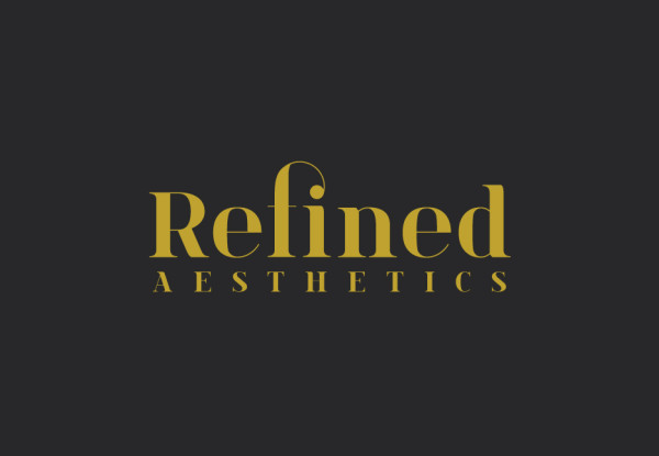 Refined-logo-solid