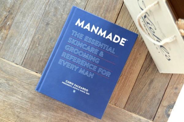 manmade chris salgardo book launch review inhautepursuit
