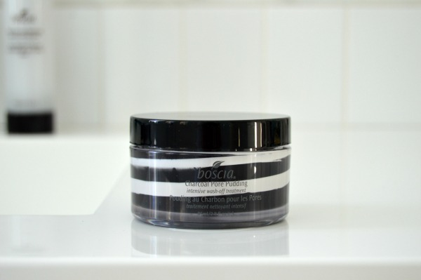 boscia charcoal pore pudding inhautepursuit review