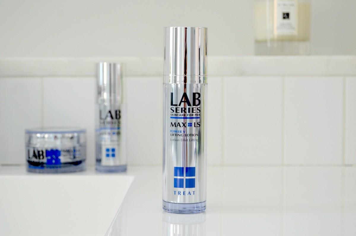 lab series max ls lifting lotion review inhautepursuit blogger