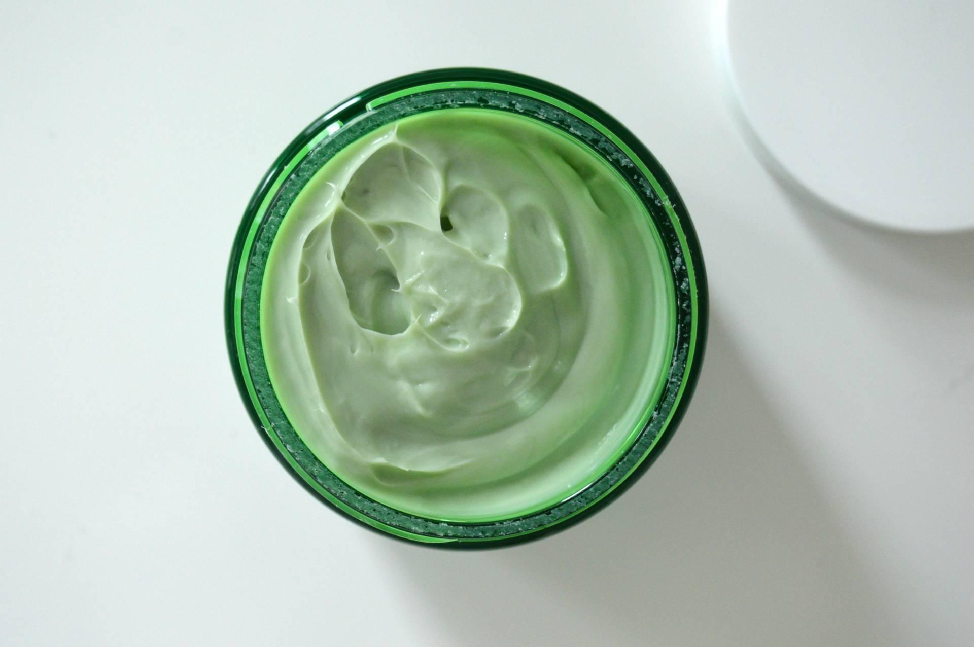 kiehls cilantro orange extract masque review inhautepursuit