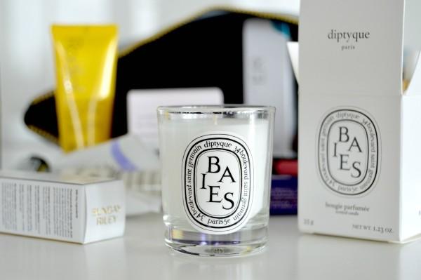 spacenk spring beauty edit gwp feb 11 diptyque baies candles review inhautepursuit