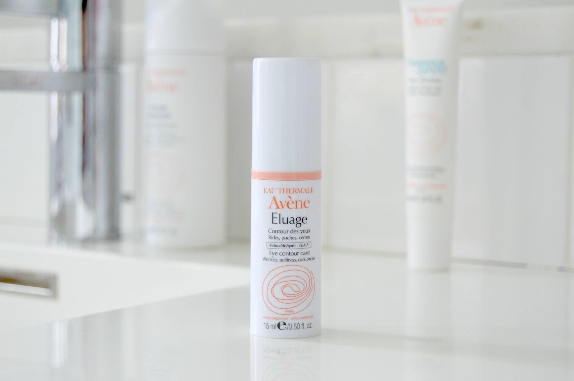 avene eluage eye contour cream review inhautepursuit