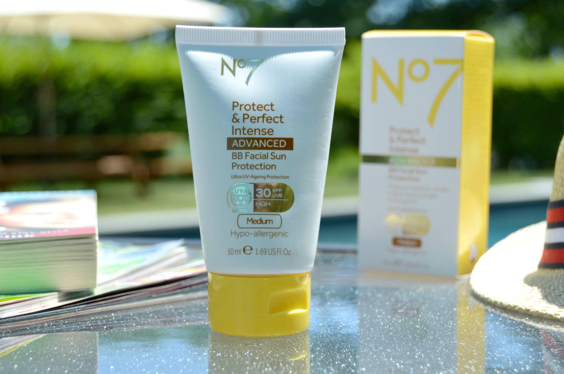 boots no7 protect perfect intense advanced bb facial sun protection medium review inhautepursuit