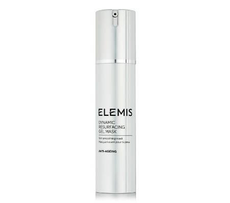 elemis dynamic resurfacing gel mask inhautepursuit summer beauty edit review