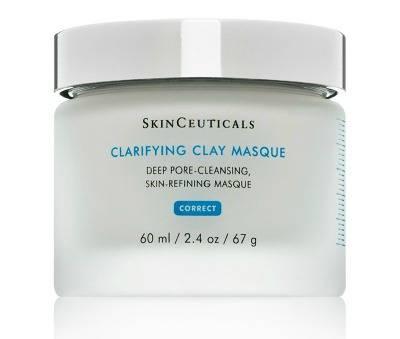 skinceuticals clarifying clay masque inhautepursuit summer beauty edit