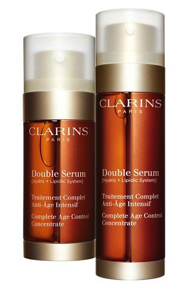 clarins double serum duo sale nordstrom inhautepursuit nsale