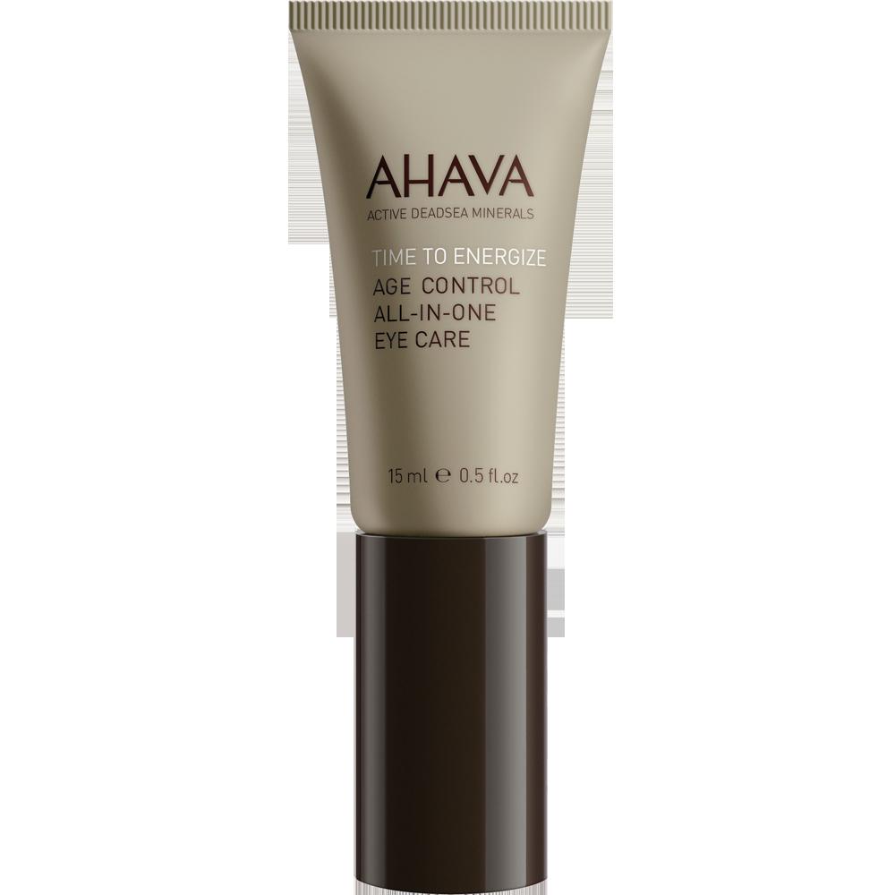 ahava men all in one eye cream review inhautepursuit men grooming