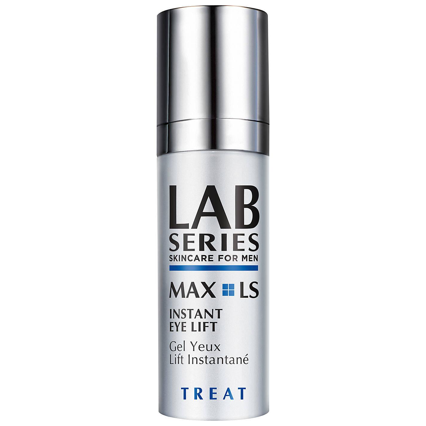 lab series max ls instant eye lift review men grooming inhautepursuit