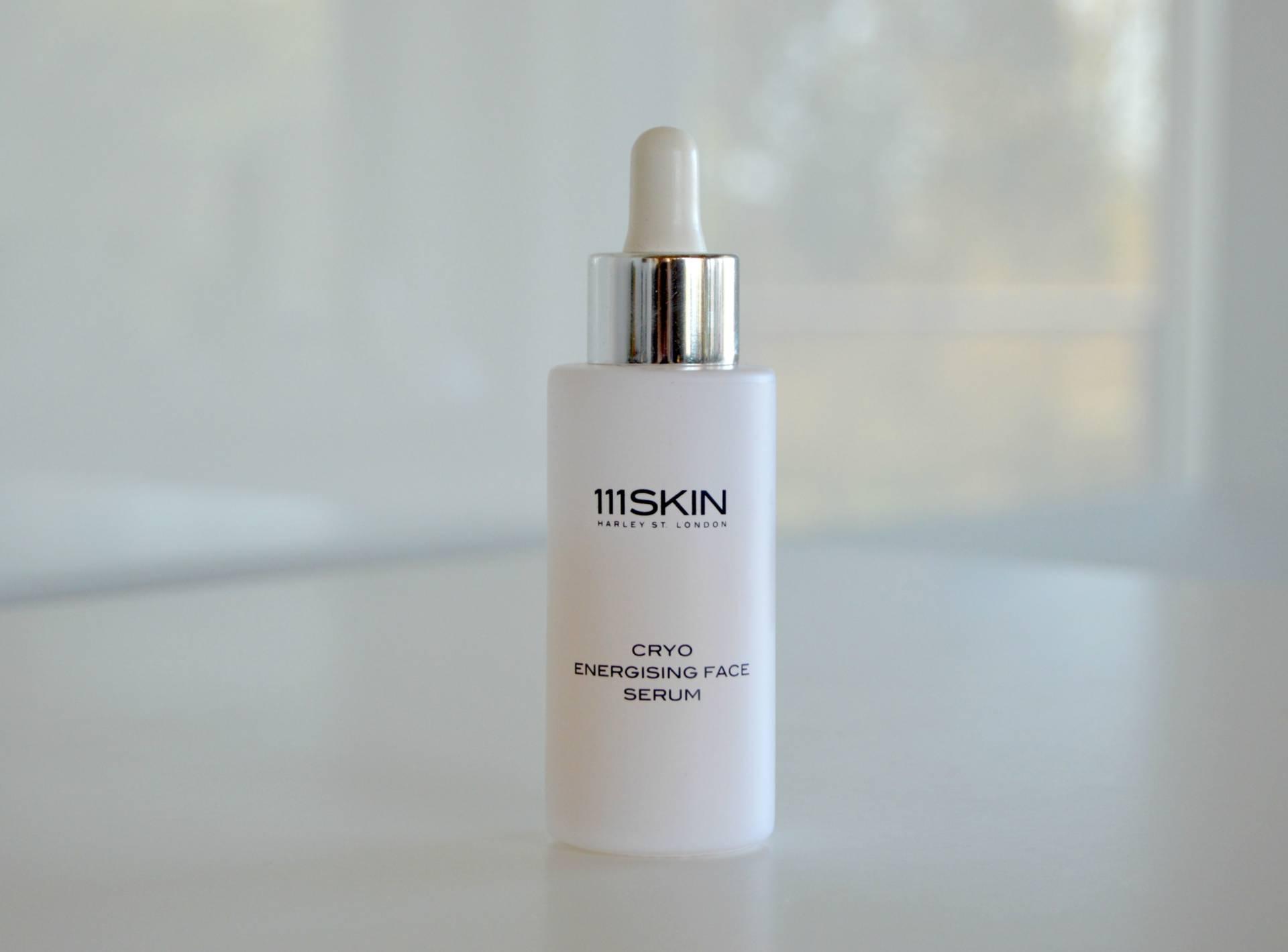 111skin-cryo-energising-face-serum-inhautepursuit-review