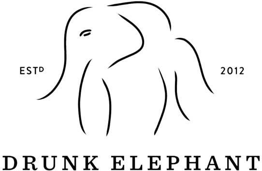 drunk-elephant-skincare-black-friday-sale-logo
