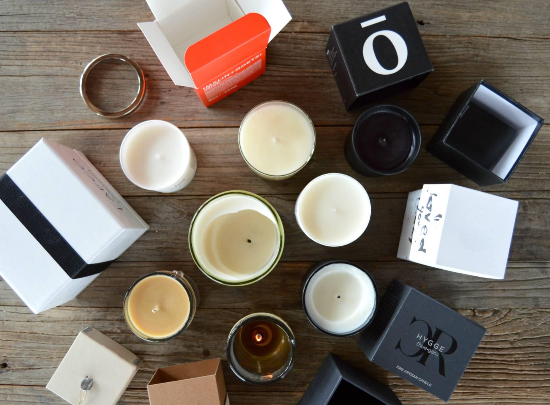inhautepursuit-favorite-candles-review