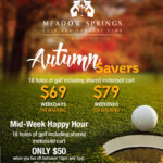 2019 Autumn Golf Special Mar-May A4P