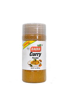 Badia Curry