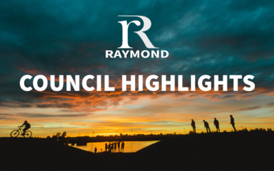 Council Highlights – August 17, 2021
