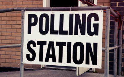 Important Polling Station Information