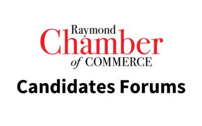 2021 Municipal Election – Candidates Forums