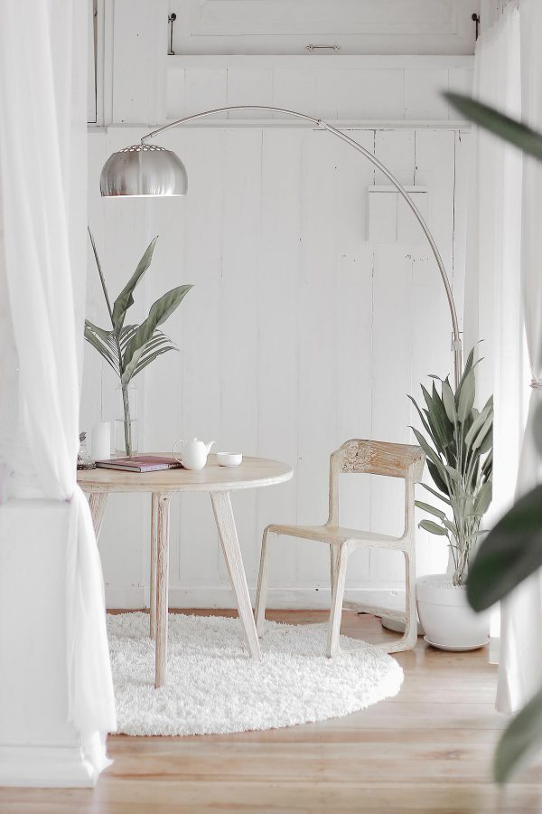 Minimalist Home Design Inspirations
