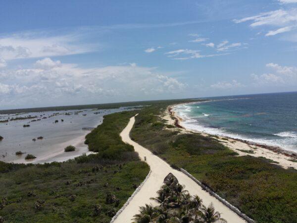Quintana Roo y el tema del agua, su importancia y problemáticas