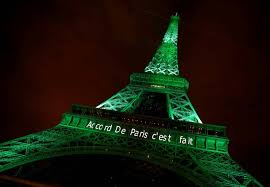 Se retira EEUU del Acuerdo de París en vísperas de la COP 25