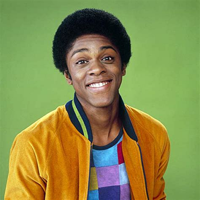 Lawrence-Hilton Jacobs on Welcome Back, Kotter