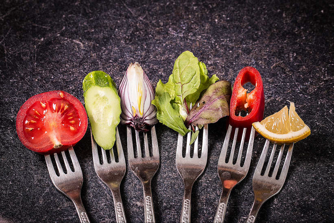 veggie foods