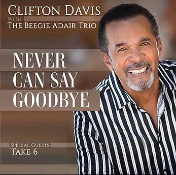 Clifton Davis CD