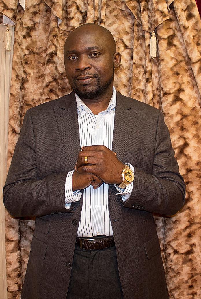 Oliver O. Mbamara