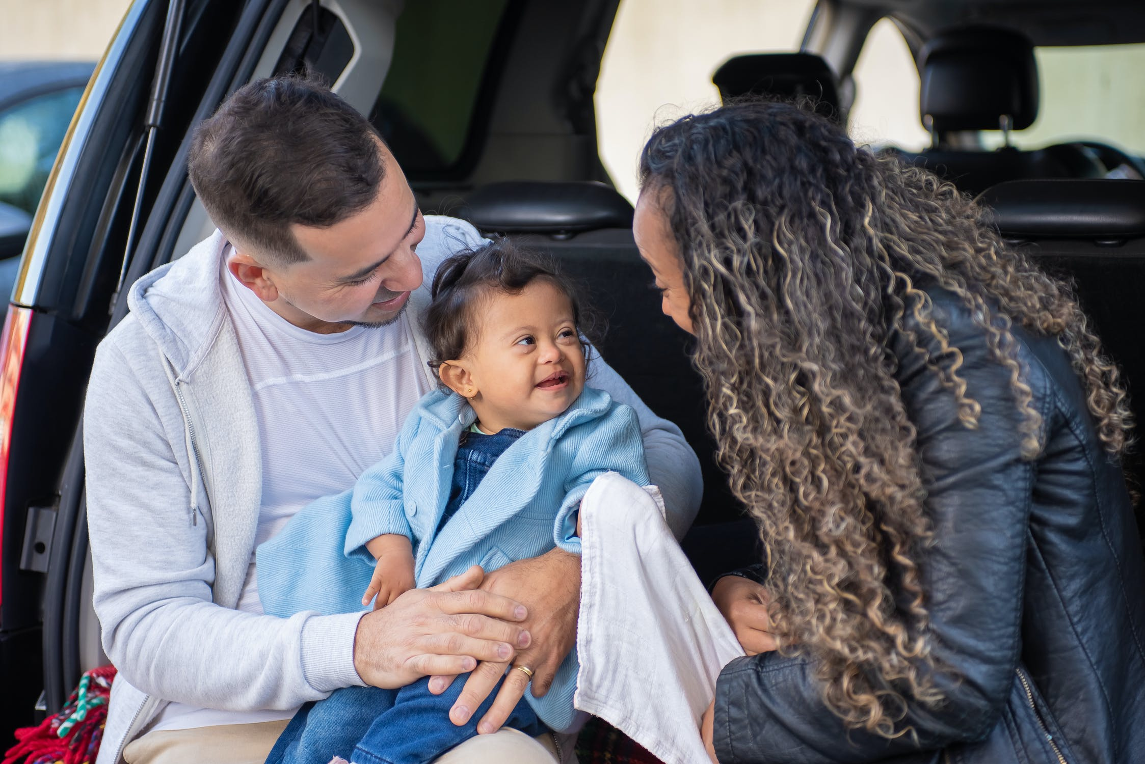 Health Coaching Parents of Special needs. Everyone needs a little care.