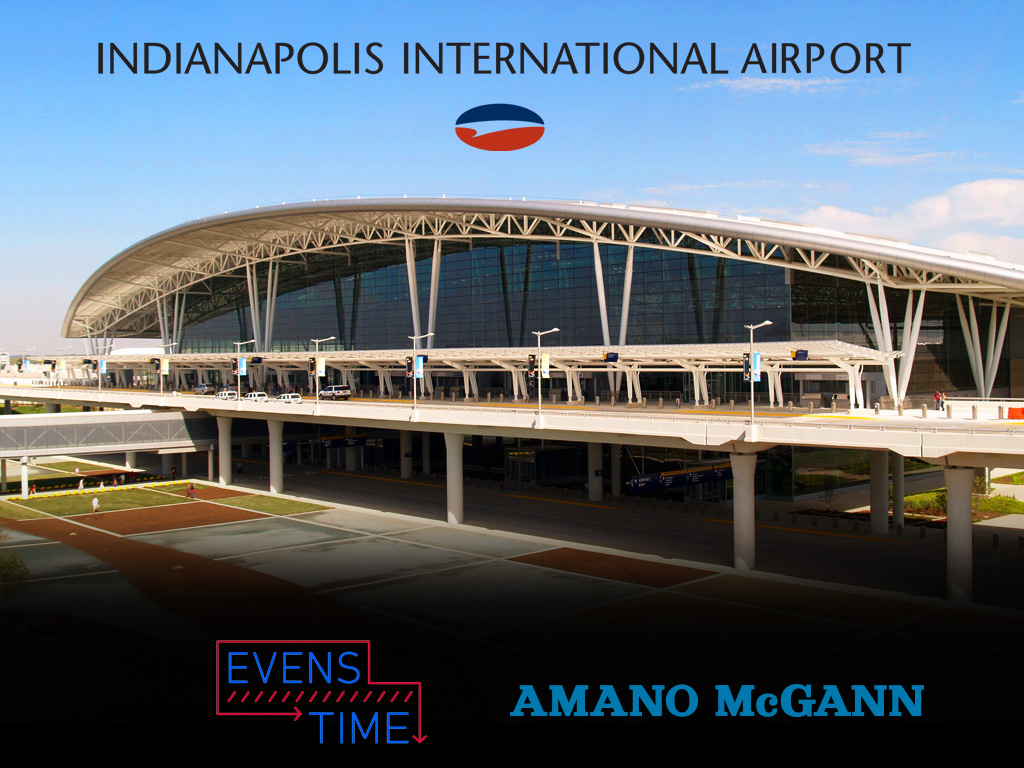 Indianapolis International Airport Award PARCS Upgrade Contract