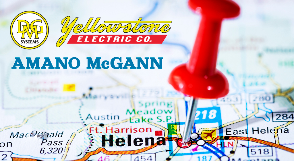 Yellowstone Electric Co. Installs Amano McGann Overture System in Montana