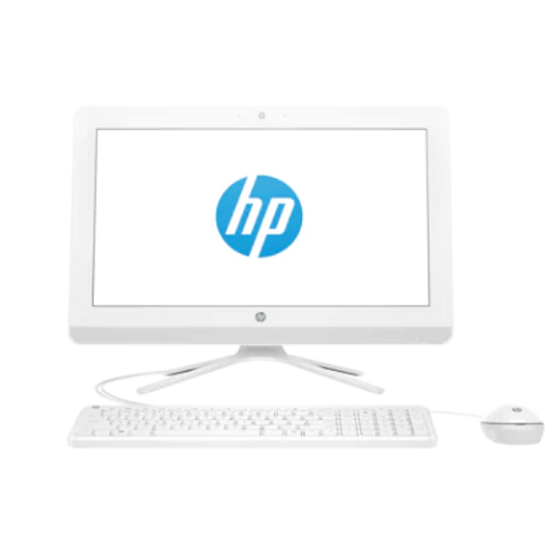 HP All In One Core i3 19.5inch 1TB HDD