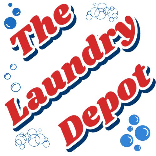 The Laundry Depot Laundromat Macon Ga logo