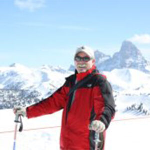 Dr. Gerry Sehlke