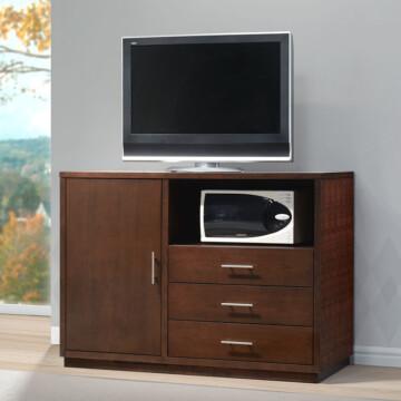 B450-1-DW Microfridge Cabinet Laguna