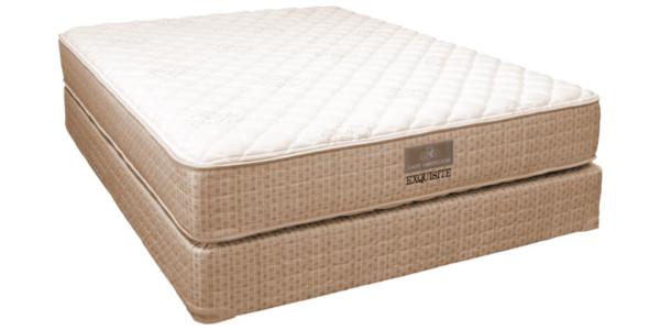 exquisite firm mattress