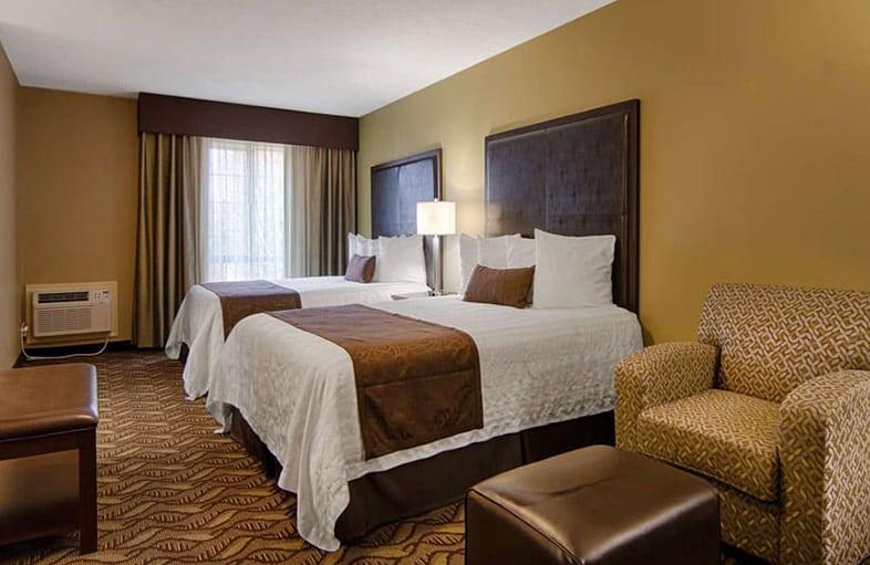 Best-Western-Grand-Manor-Inn-Springfield-OR