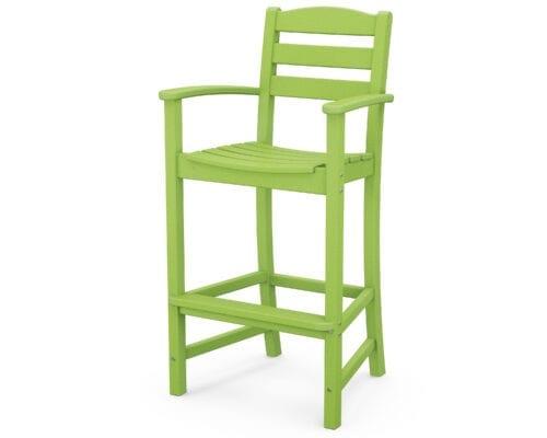 Polywood,Adirondack Bar Chairs
