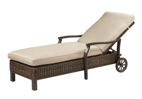 Patio Furniture > Lounge Furniture > Chaise Lounges