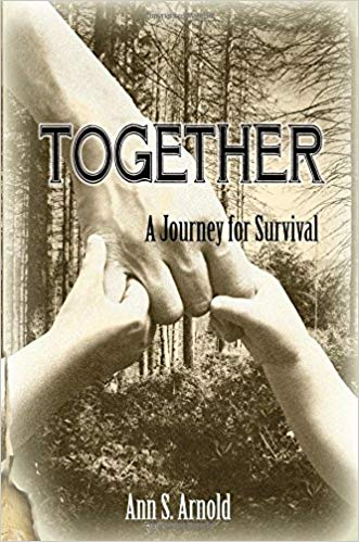 Together, A Journey of Survival, is the work of onetime WJA National President Ann Arnold, whose family business is Lieberfarb. Arnold wrote this book with her father, a Holocaust survivor, to tell his story.
