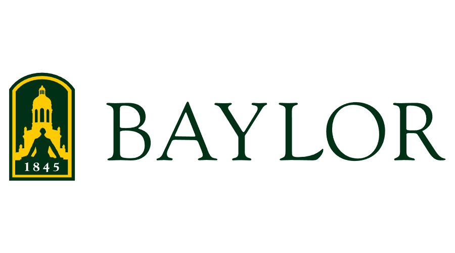 4 - baylor-university-vector-logo
